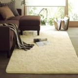 Get Cheap Special Carpet Modern Minimalist 1 4 M 2 M Silk And Wool Carpet Living Room Bedroom Coffee Table Tatami Carpet