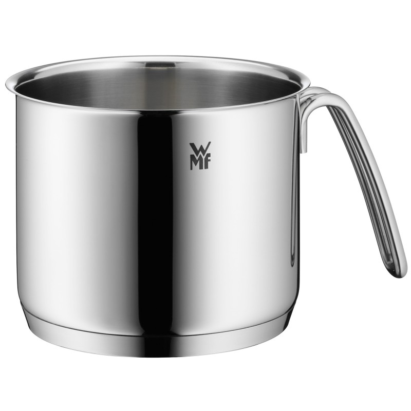 Special Offer Germany WMF ProFi Select Stainless Steel Baby Food Supplement Small Milk Boiling Pot 14 Cm 1.7L Singapore