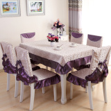 Best Deal 13 Pack European Style Tablecloth