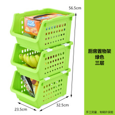 Springwood Can Be Superimposed With A Round Fruit Storage Rack Shelf Oem Discount