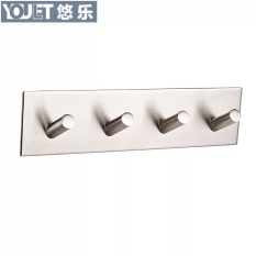 Buy Strong 3M Not Stainless Steel Kitchen Bathroom Door After Tile Adhesive Hook Oem