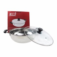 Where To Shop For S Steel Steam Boat Pan 28Cm