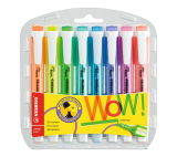 Buy Stabilo Swing Cool Highlighter Set Of 8 Stabilo Cheap