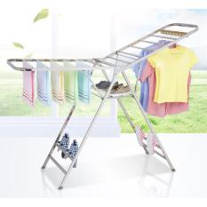 Price Stainless Steel Clothes Hanger Clothes Rack Laily Singapore