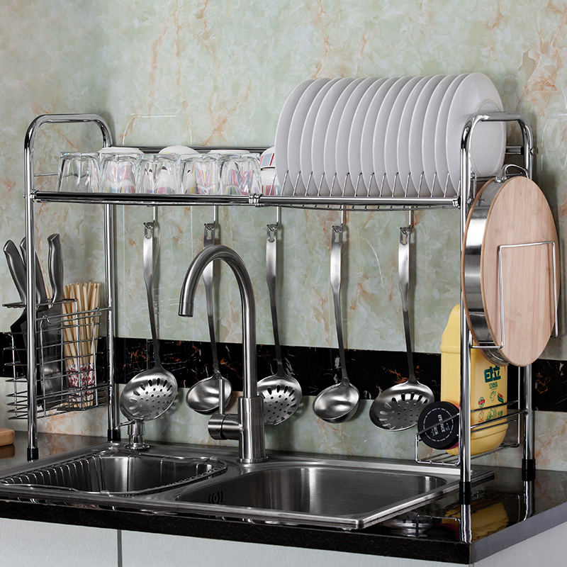 Kitchen Shelf Rack Singapore: Buy Kitchen Storage