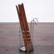 Get Cheap Stainless Steel Utensils Forks Spoon Knives Chopsticks Cutlery Holder Organizer Drainer Intl