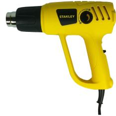 Where To Shop For Stanley Heat Gun 2 000W Power 50 450 Oc 90 600 Oc High Heat Two Air Flow Stages Variable Temperature Settings
