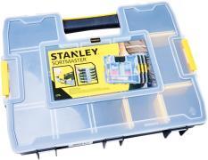 Stanley Organiser Sortmaster Junior 375X292X67Mm, Stst14022