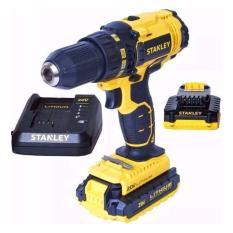 Price Compare Stanley Scd20C2 18V Drill Driver