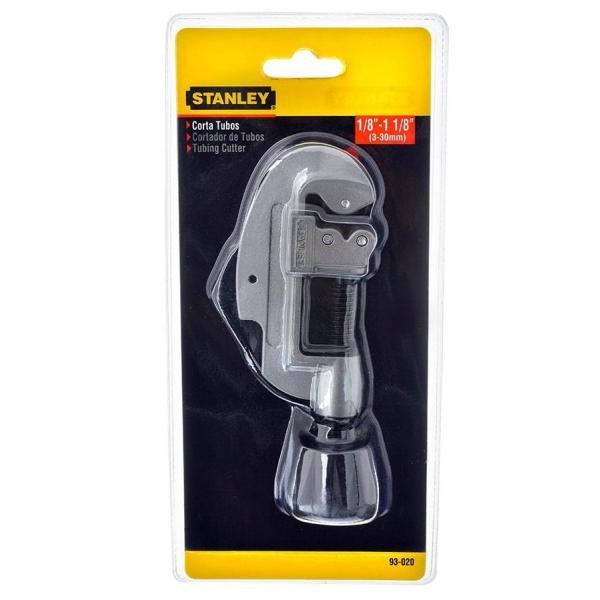 Stanley Tubing Cutter (3-30mm) 93-020