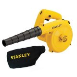 Best Buy Stanley Variable Speed Power Blower 600W Stpt600