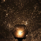 Deals For Star Light Projection Lamp Night Light Romantic Stars Multicolor Intl