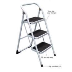 Step Stool Household Ladder (3 Steps)