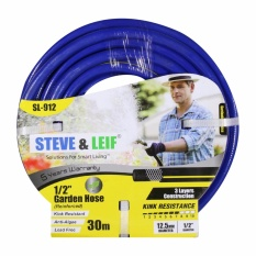 Buy Steve Leif 1 2 Garden Hose 30 Metre Steve Leif Original