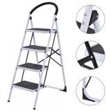 Cheapest Stool Step Household Ladder 4 Step Online