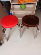 Purchase Stool Package Chair Round Seat Cover Sponge Side Chair Student Stool Online
