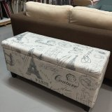 Umd Storage Box Storage Ottoman Storage Bench Large Paris Size 1M On Singapore