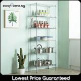 Storage Shelves Xm228 Kitchen Home Organization Space Saving Rack Lower Price