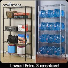 Best Buy Storage Shelves Xm307 Kitchen Home Organization Space Saving Rack