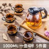 For Sale Story Of Water High Temperature Resistant Filter Teapot Tea Pot
