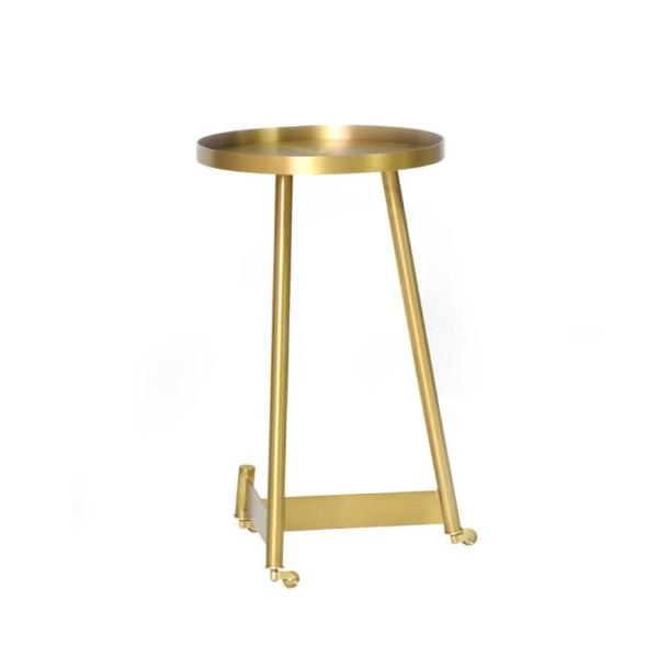 Stow-S Side Table
