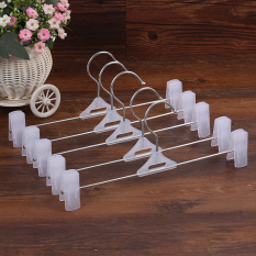 10 A Qanl Sedurre Attrarre Pant Rack Pants Clip Qun Jia Underwear Hanger Air Dry Clothes Hanger Clothing Store Sedurre Attrarre Wholesale By Taobao Collection.