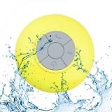 Subwoofer Portable Shower Waterproof Hands Free Car Wireless Speaker Bluetooth Intl Shop