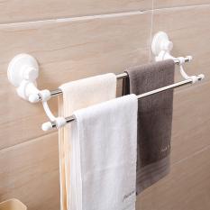 shelf wall home storage ebay towel hotel bhp mounted rack steel bathroom holder stainless