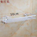 Store Suction Wall Bathroom Rack Bathroom Shelf Oem On China