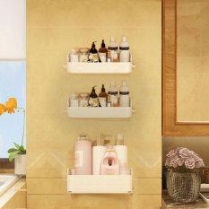 Buy The Bathroom Washbasin Suction Wall Bathroom Shelf Oem Cheap