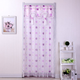 Best Deal Fabric Summer Bedroom Door Curtain