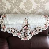 Best Four Seasons Embroidered Back Towel Scarf Sofa Wild Armrest Towel