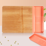 Best Reviews Of Suncha Multi Functional Cutting Board