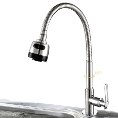 Sunshop 6 Types Universal Rotatable Tap Faucet Wall Mounted Deck Mounted Kitchen Basin Sink Faucet 3 Intl Lower Price