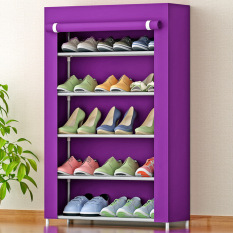 Price Modern Simple Dustproof Moisture Multi Layer Shoe Cabinet Simple Shoe Cabinet On China