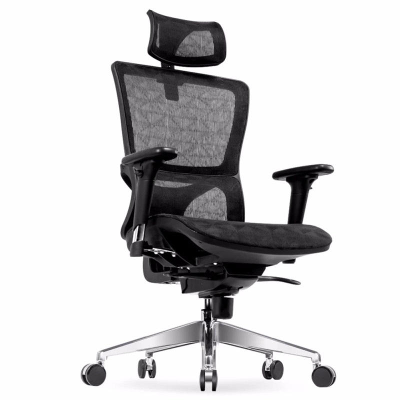 Super Ergonomic Full Mesh Executive Chair A8 (Free Installation) Singapore
