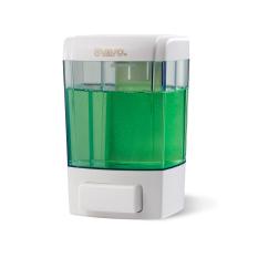 Shop For Svavo Manual Liquid Soap Dispenser V 7101 White 700Ml Intl