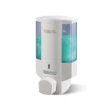 Svavo Wall Mount Manual Soap Dispenser V 6101 White 350Ml Intl Promo Code
