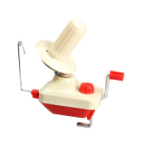 Swift Yarn Fiber String Ball Wool Winder Holder Hand Operated New Coupon Code