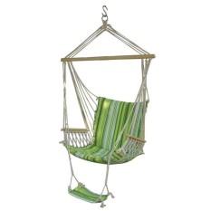 Swing Hammock Hanging Chair Air Outdoor Garden Beach Patio Yard Tree 330Lbs Max - intl