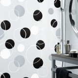 Shop For Spirella Swiss Design European Waterproof Peva Shower Curtain