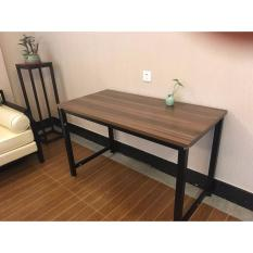 Lowest Price T120 B Dark Brown Computer Table Study Table Pc Table Office Table Computer Desk Study Desk Office Desk Pc Desk
