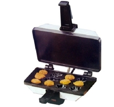 Takada Tk-L6 Dough Cake Toaster By Fepl.