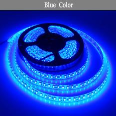 Buy Tanbaby Waterproof Blue Led Strip 2835 5M 600Led Dc12V Flexible Led Bar Light Led Tape Brighter Than 3528 3014 Led Ribbon Lower Price Than 5050 5630 Intl Tanbaby