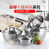Best Deal Taomee Baking Basin Stainless Steel Basin