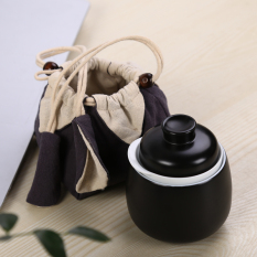 Sales Price Quik Personal Double Anti Hot Tea Cup Kung Fu Tea Cup