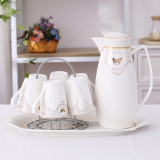 Price Comparisons Of Home European Ceramic Cup Cups