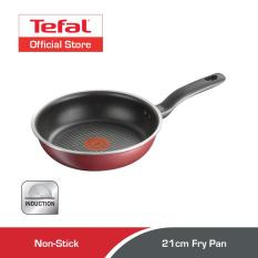 Price Tefal 21Cm Pure Chef Fry Pan C61702 Online Singapore