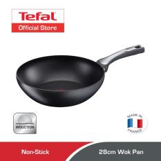 Price Comparison For Tefal Expertise Wok Pan 28Cm C62019