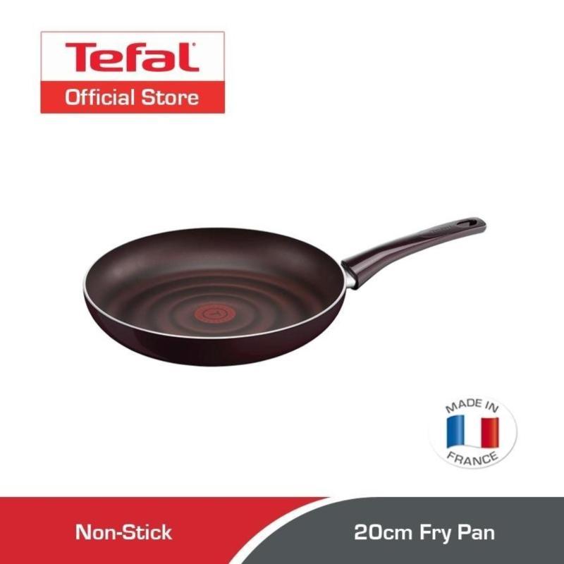 Tefal Pleasure Fry Pan 20cm D50202 Singapore